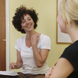 Introduction to Massage: Professional, friendly and supportive tutors.