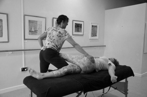 Dynamic Thai Massage