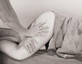 Myofascial Release Certificate   Exeter   School of Bodywork