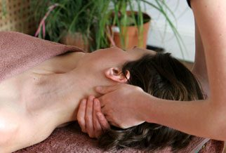 CPD massage workshops: Advanced neck massage.