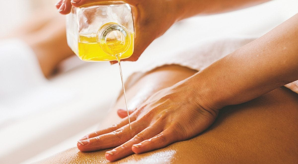 Aromatherapy: exploring the joys and benefits of oil.