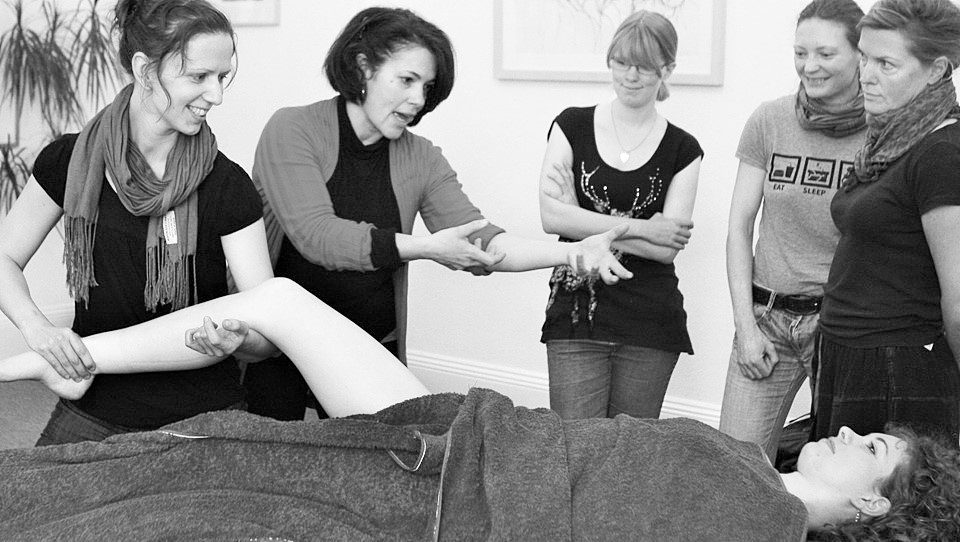 Remedial Massage Diploma