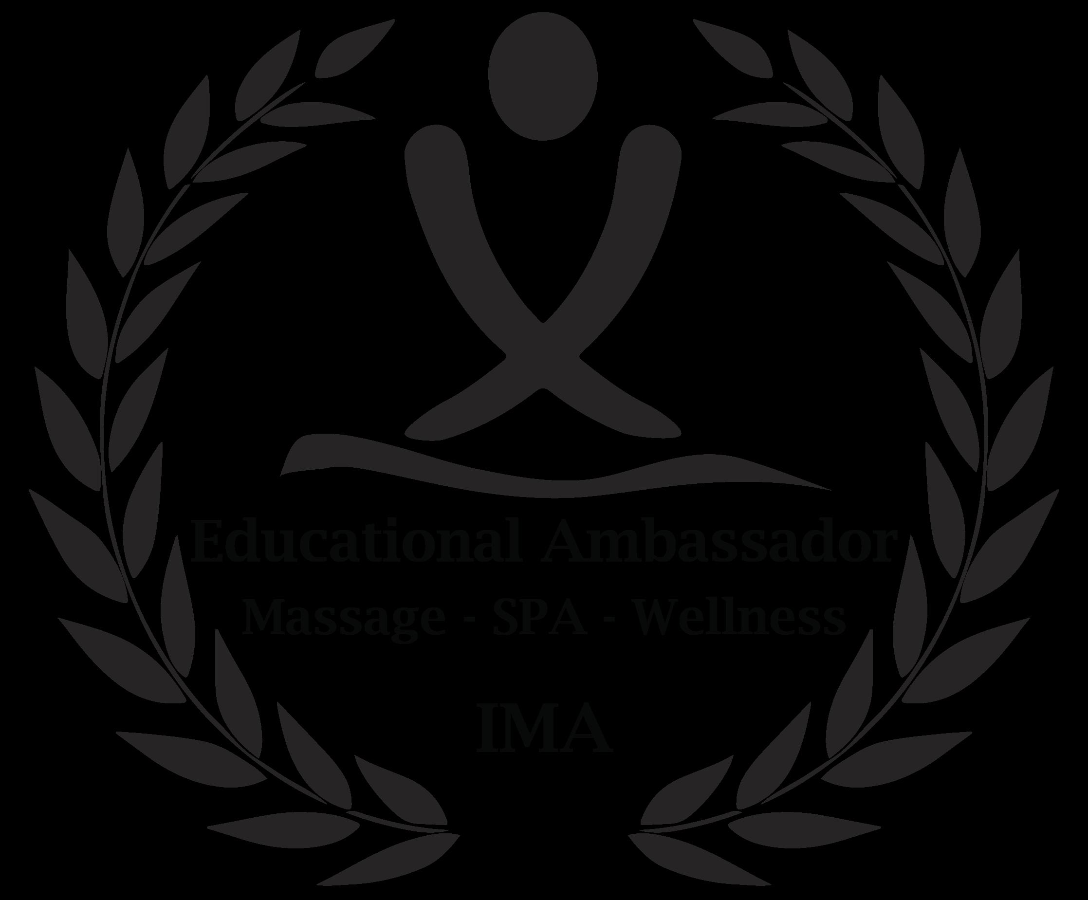 educational ambassador