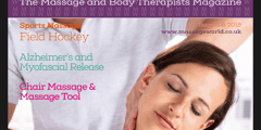 MASSAGE WORLD MAGAZINE ARTICLE 105